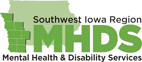 Southwest Iowa MHDS Region